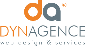 Creation site Internet Besançon - DynAgence - web design & services -