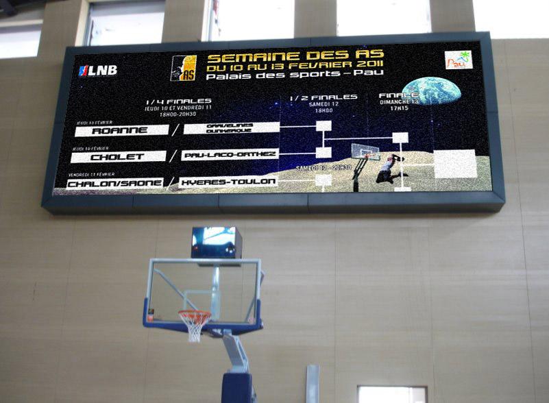 Ecran geant led informations et vente de panneau for Ecran led exterieur prix
