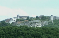 Illustration Webcam sur la Citadelle