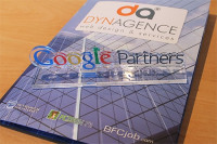 Illustration Dynagence est Google Partners